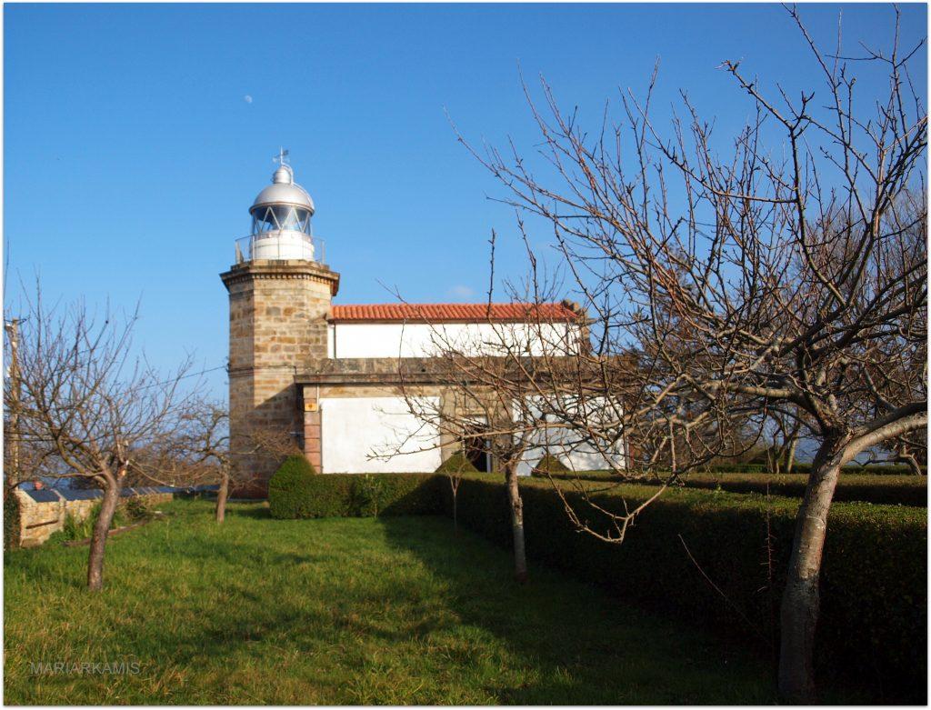 Faro-Tazones498-1024x781 Asturias - De Ribadesella a Tazones (II) Viajes