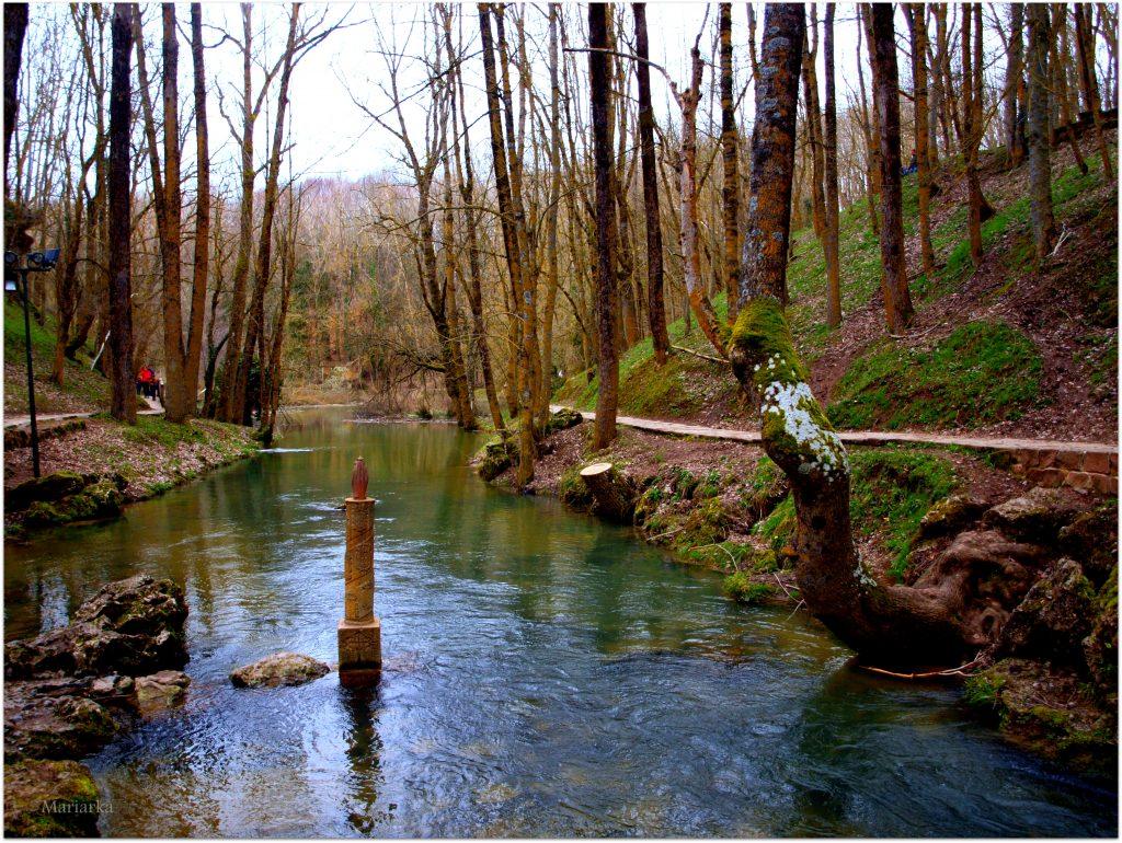 Fontibre612-1024x770 Rodeando el Embalse del Ebro Rutas