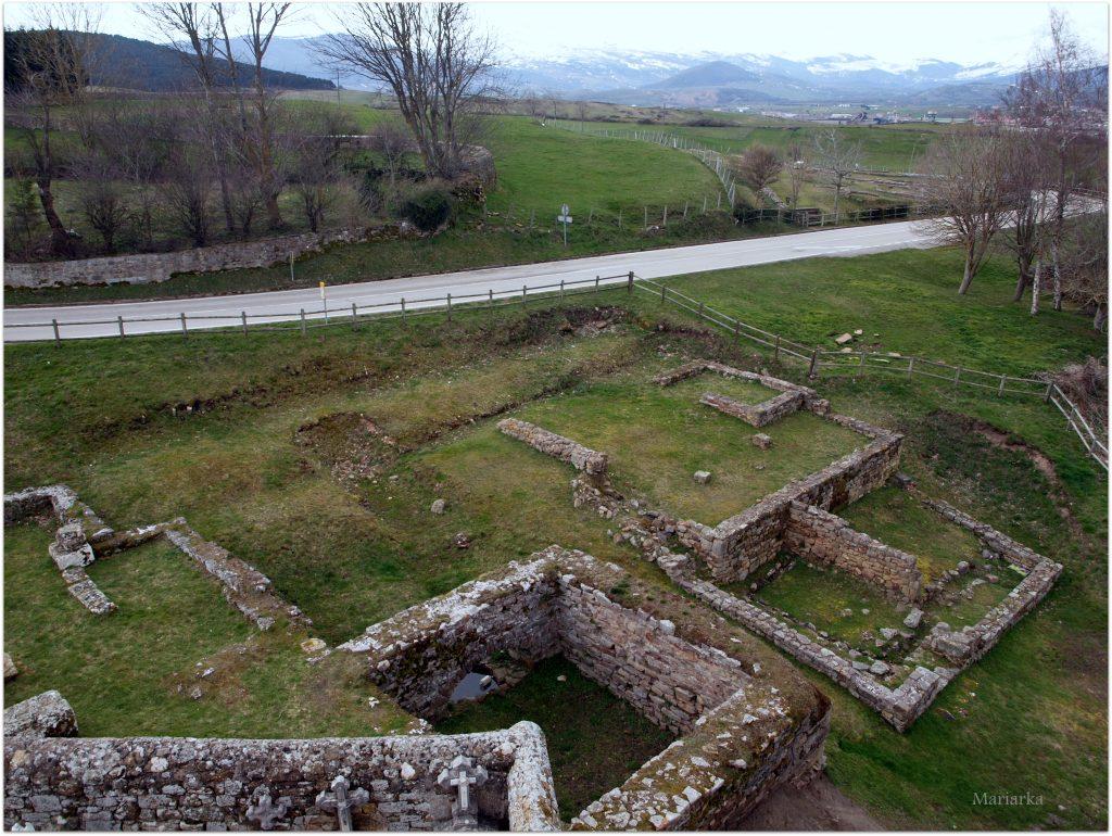 Juliobriga654-1024x770 Rodeando el Embalse del Ebro Rutas