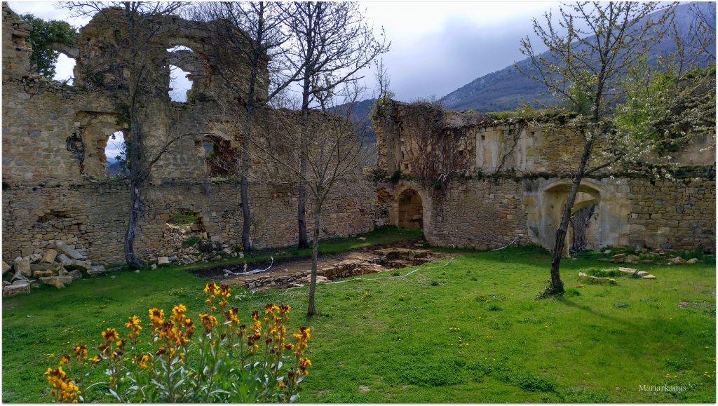 Monasterio-Rioseco183-1024x579 Ruta de las Pasarelas - Desfiladero de los Hocinos Rutas