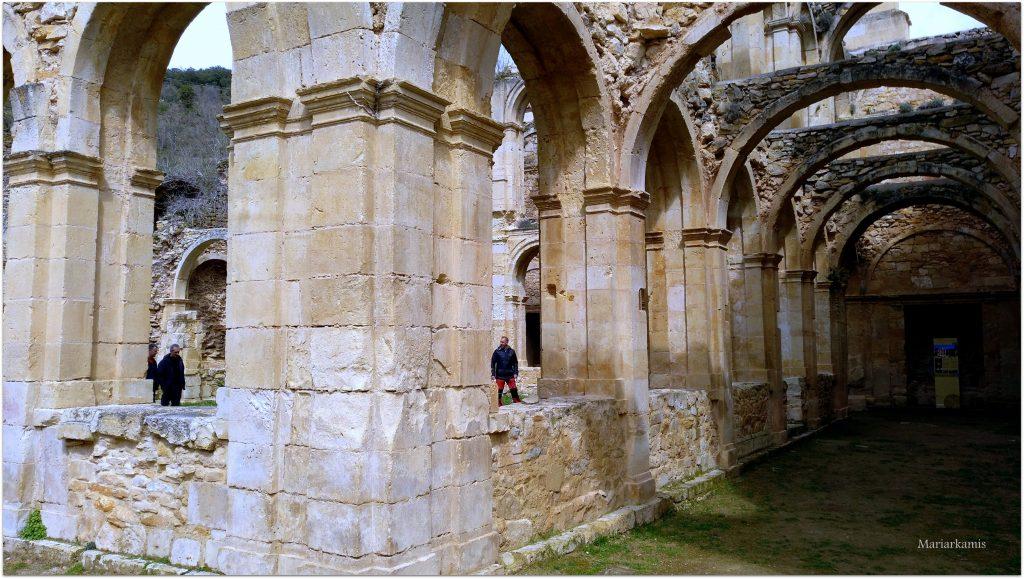 Monasterio-Rioseco490-1024x579 Ruta de las Pasarelas - Desfiladero de los Hocinos Rutas
