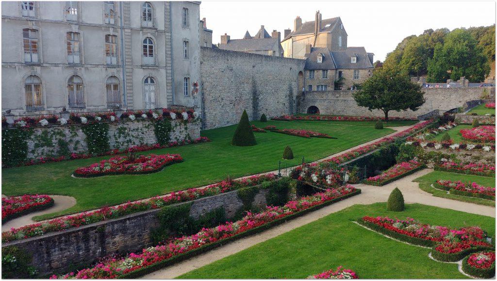 3Vannes018-1024x579 5 Pueblos de Bretaña que nos han enamorado! Viajes