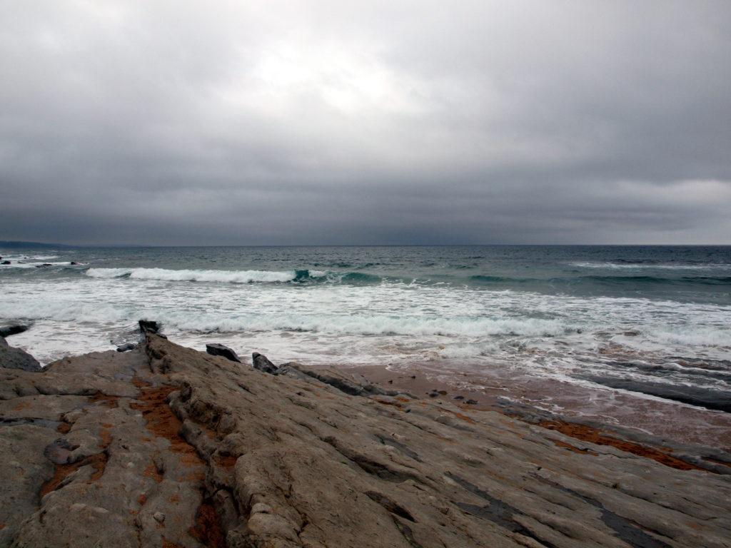 playa-El-Sable-Tagle867-1024x768 7 Lugares que visitar en Cantabria Rincones