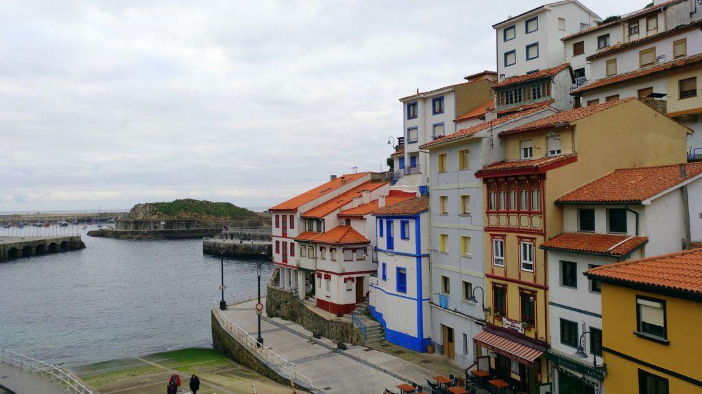 Cudillero666-1024x576 Un finde en Xixón - Gijón (Asturias) Viajes
