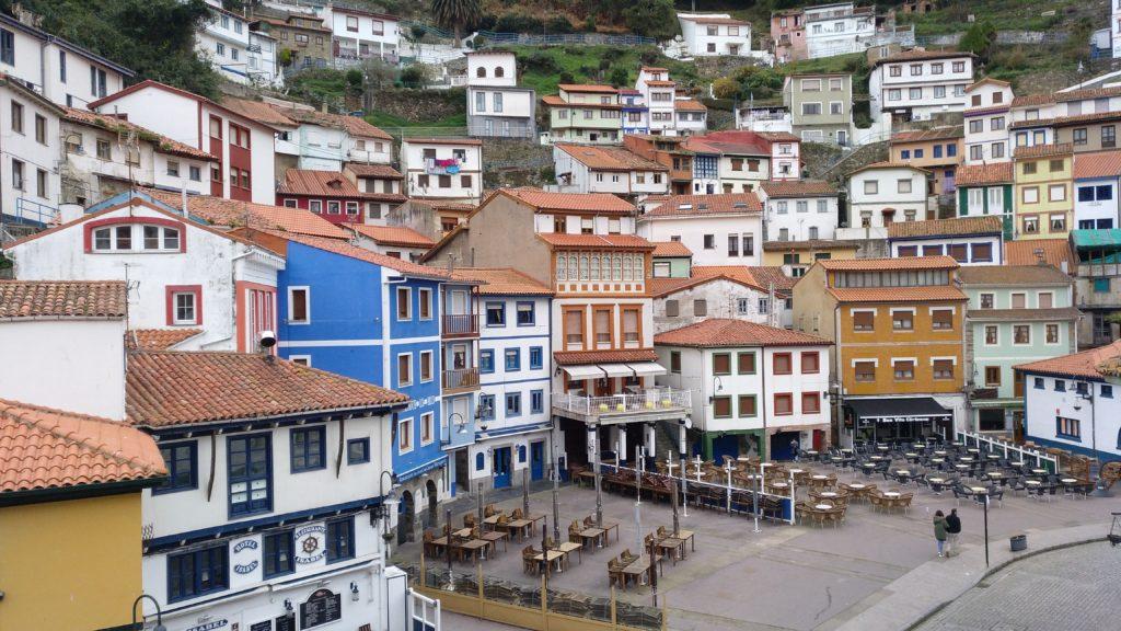 Cudillero945-1024x576 Un finde en Xixón - Gijón (Asturias) Viajes