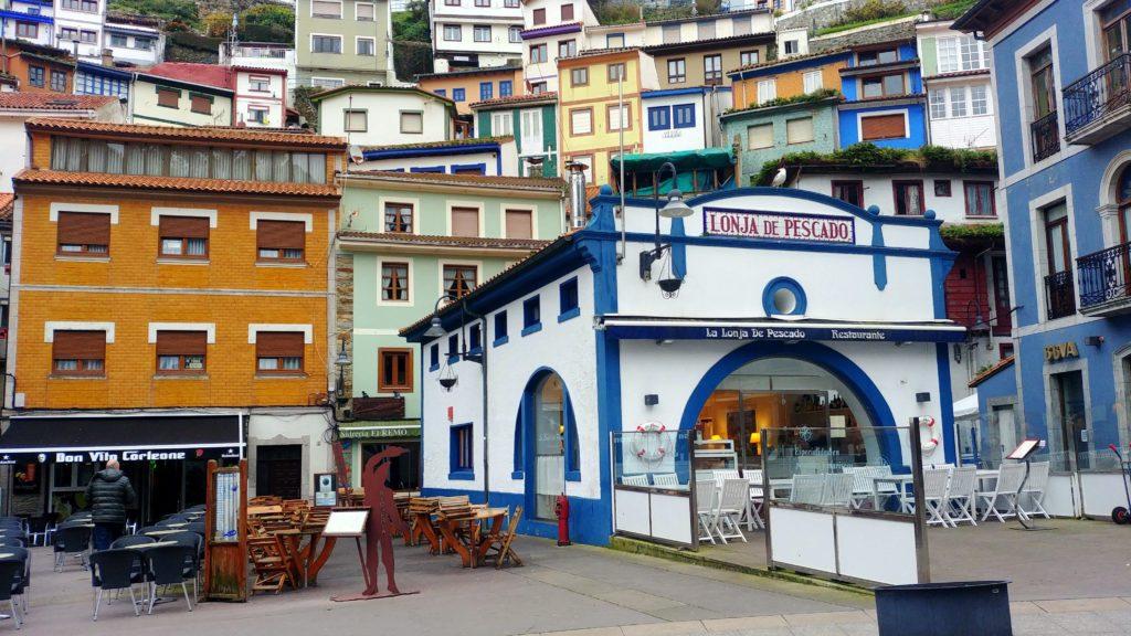 Cudillero949-1024x576 Un finde en Xixón - Gijón (Asturias) Viajes