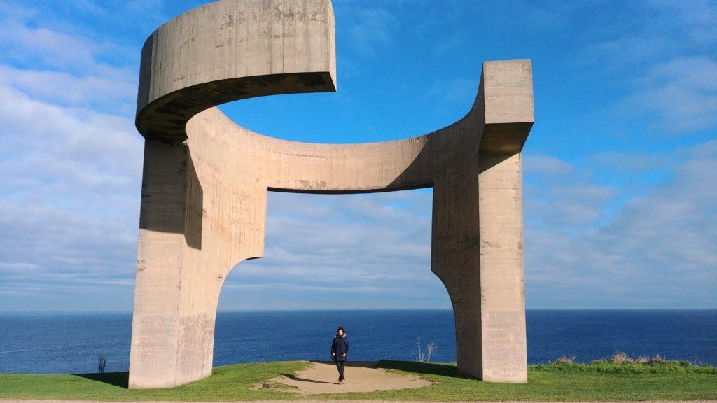 Gijon-Cerro-de-Santa-Catalina102-1024x576 Un finde en Xixón - Gijón (Asturias) Viajes