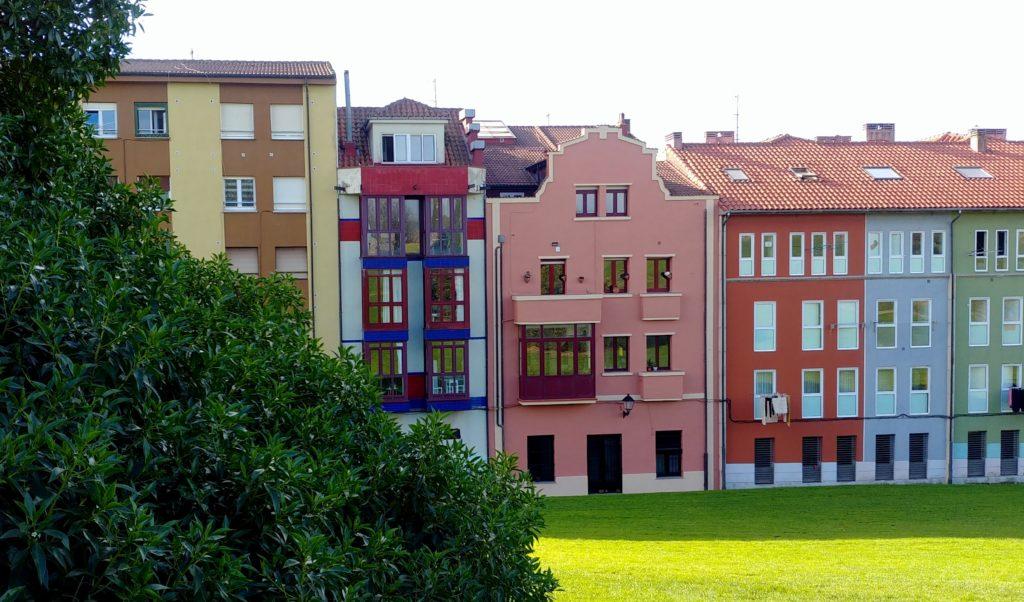 Gijon-Cimadevilla016_HDR-1024x602 Un finde en Xixón - Gijón (Asturias) Viajes