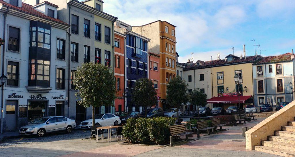Gijon-Cimadevilla709_HDR-1024x545 Un finde en Xixón - Gijón (Asturias) Viajes