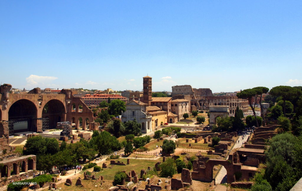 2ºPalatino-Vistas-Foros198-1024x647 Consejos y otras cuestiones si vas a Roma Viajes
