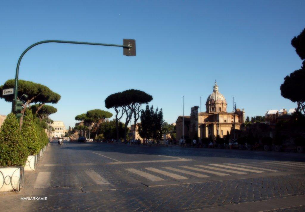 2ºVia-del-Fiori-Imperiali221-1024x711 Consejos y otras cuestiones si vas a Roma Viajes