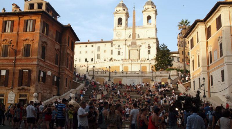 5ºRoma-Piazza-di-Spagan339-800x445 Consejos y otras cuestiones si vas a Roma Viajes