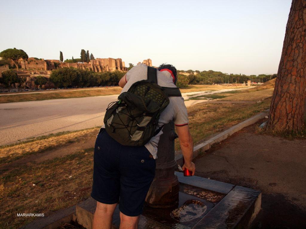 7ºCirco-Máximo385-1024x768 Consejos y otras cuestiones si vas a Roma Viajes