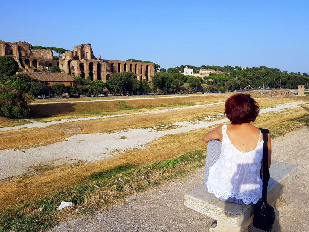7ºCirco-Máximo651-1024x768 Consejos y otras cuestiones si vas a Roma Viajes