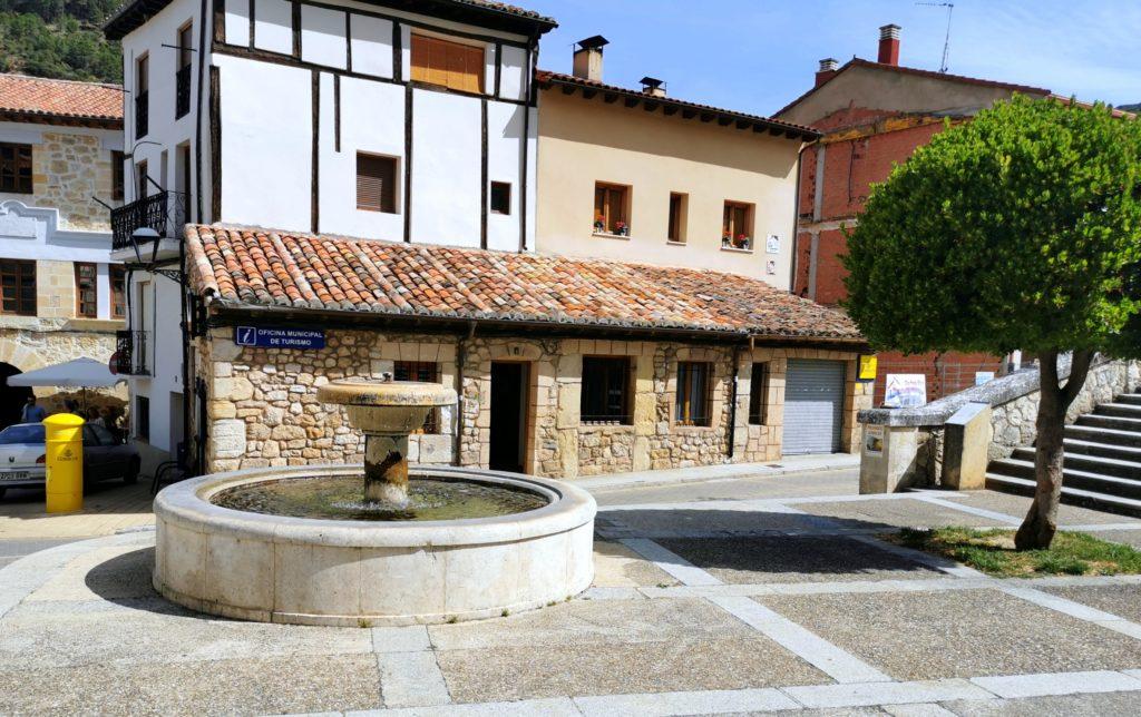 IMG_20190731_114222-1024x644 Burgos - Ruta Paseo del Río Oca Rutas