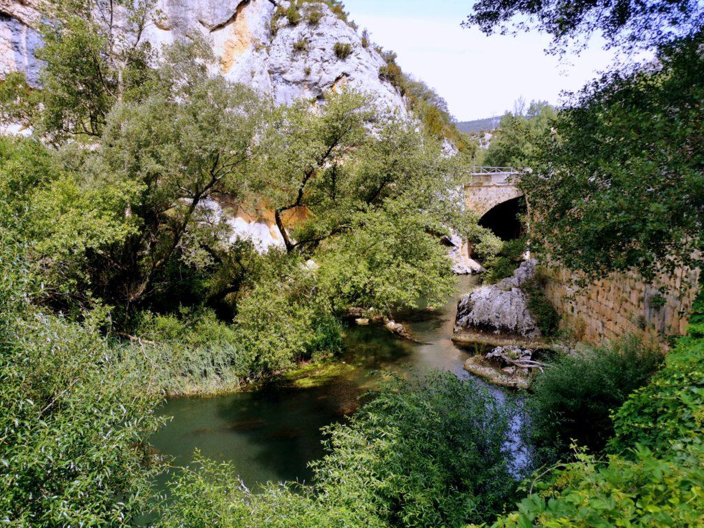 IMG_20190731_122001-1024x768 Burgos - Ruta Paseo del Río Oca Rutas
