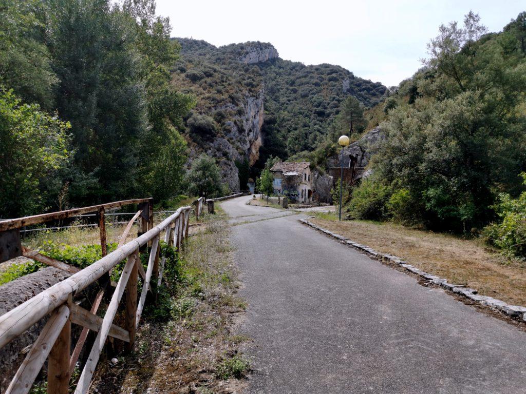 IMG_20190731_122836-1024x768 Burgos - Ruta Paseo del Río Oca Rutas