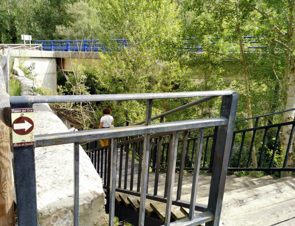 IMG_20190731_123530-1024x787 Burgos - Ruta Paseo del Río Oca Rutas