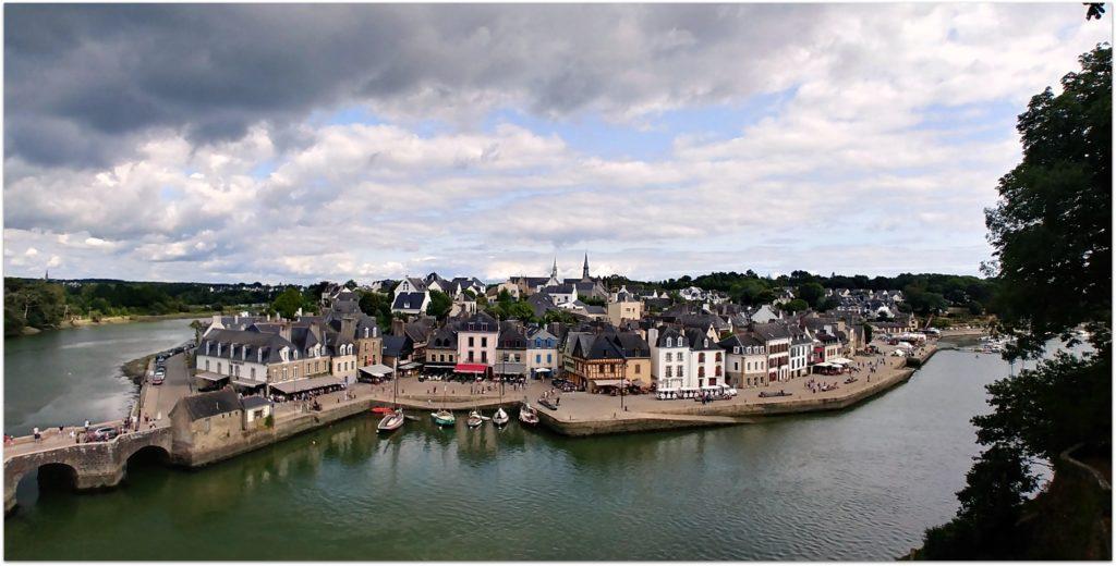 3Auray627-1024x520 Ruta por Bretaña y Normandía en coche (1ª parte) Viajes