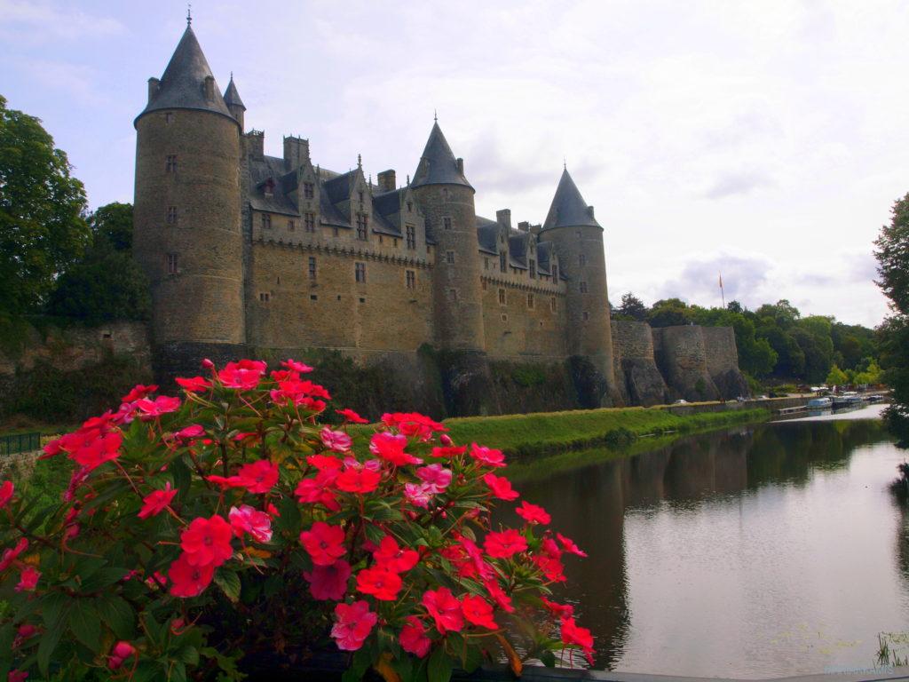 4Josselin617-1024x768 Ruta por Bretaña y Normandía en coche (1ª parte) Viajes