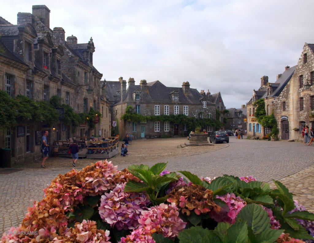 5Locronan831-1024x794 Ruta por Bretaña y Normandía en coche (1ª parte) Viajes
