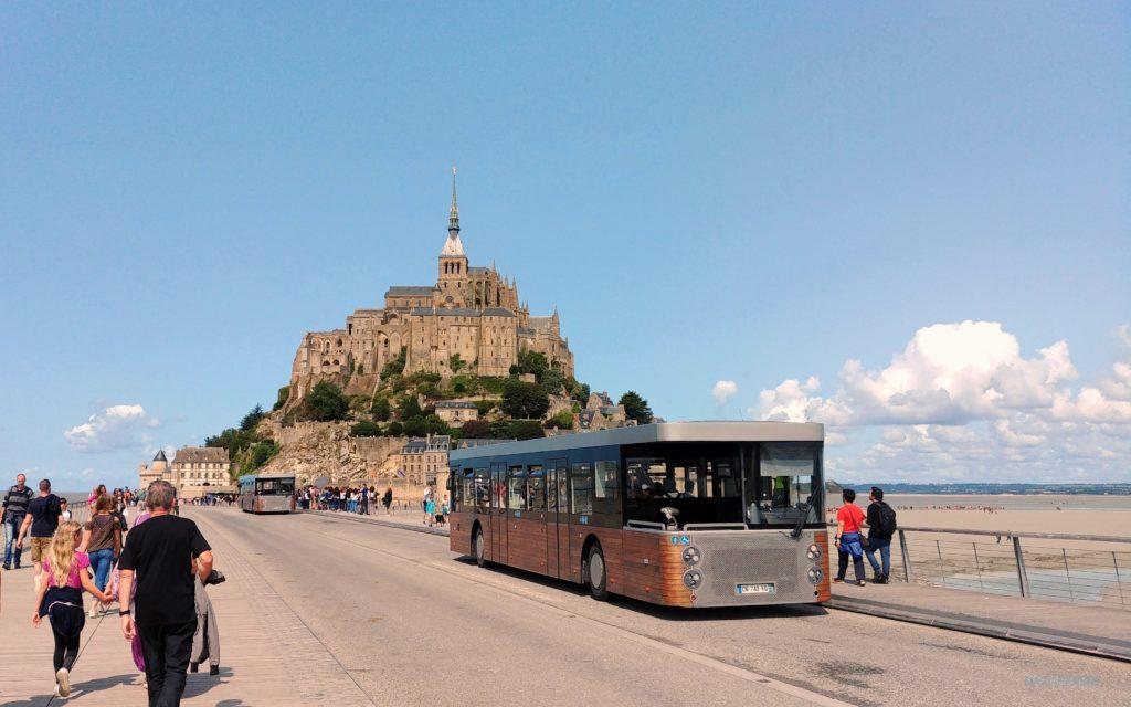 8St-Michel117-1024x640 Ruta por Bretaña y Normandía en coche (2º parte) Viajes