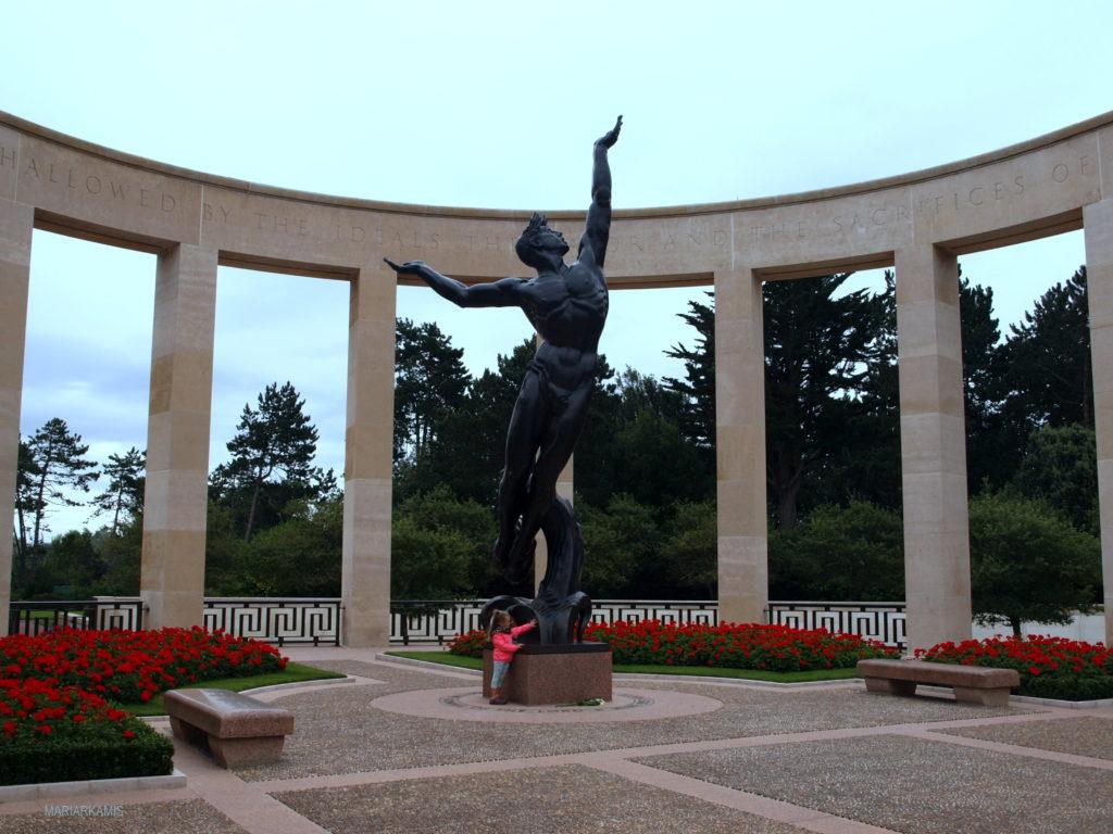 9Cementerio-Americano181-1024x768 Ruta por Bretaña y Normandía en coche (2º parte) Viajes