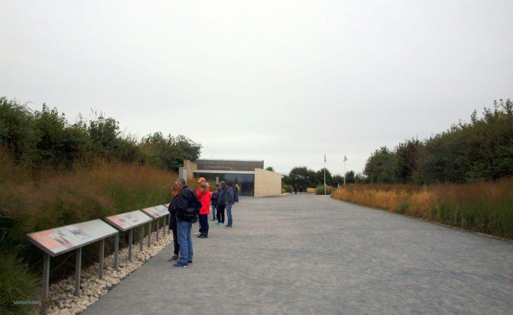9Pointe-du-Hoc100-1024x629 Ruta por Bretaña y Normandía en coche (2º parte) Viajes