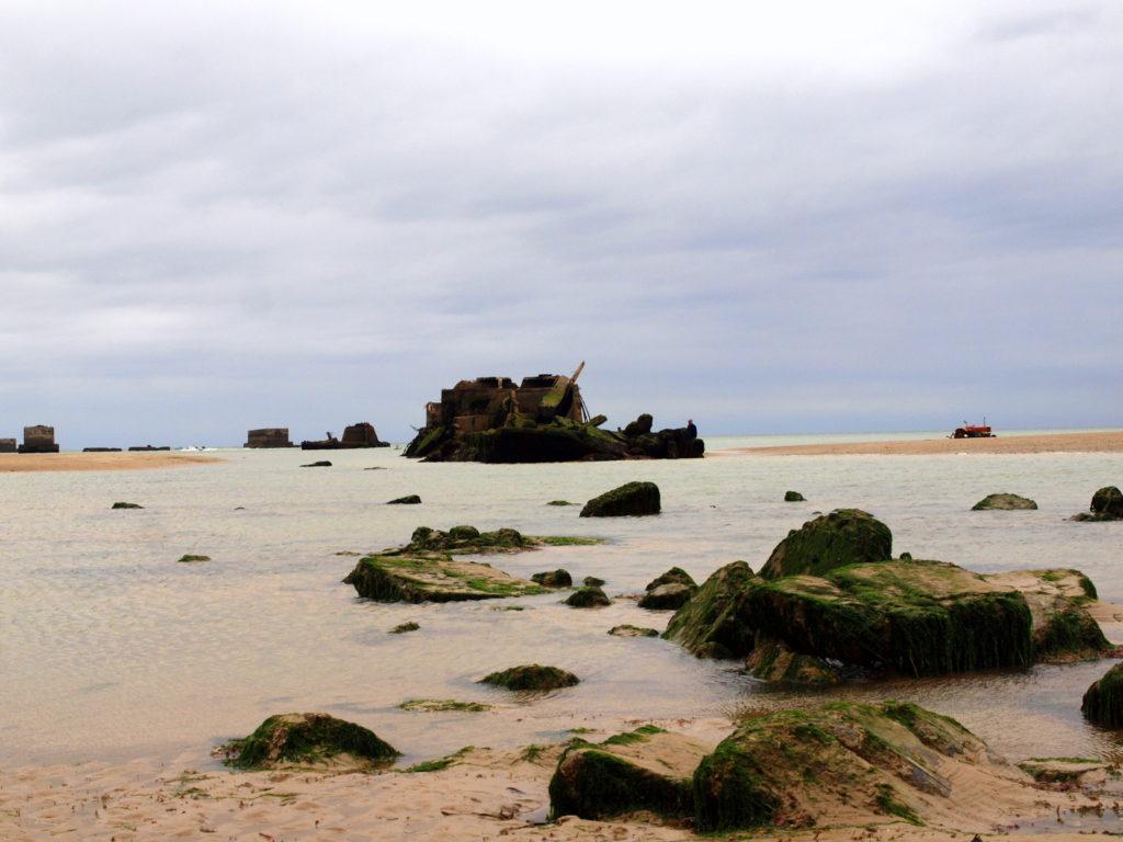 9Gold-Beach224-1024x768 Ruta por Bretaña y Normandía en coche (2º parte) Viajes